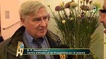 Ce qu'ils ont dit pour la théorie de l'évolution - R. P. Jouvenroux, Centre d'Etudes et de Prospective sur la Science