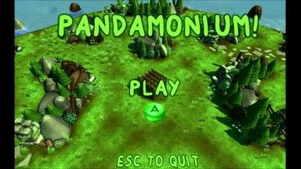 Let's Play Pandamonium (Deutsch)