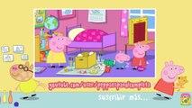 Peppa Pig Español - El guiñol de Chloe
