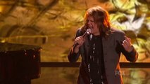 Top 4 -- Caleb Johnson _Maybe I'm Amazed_ - AMERICAN IDOL SEASON XIII