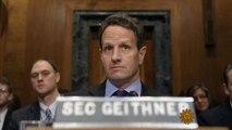 Former Treasury Secretary Timothy Geithner sets the record straight