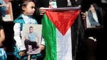 Israeli Ministers Approve Bid To Block Palestinian Prisoner Releases