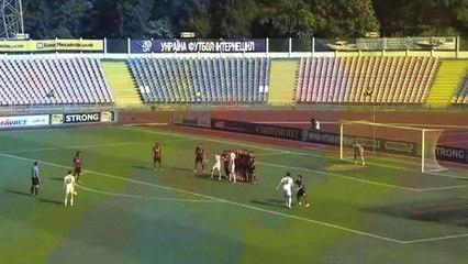 Zarja Lugansk vs. Shakhtar Donetsk 1-3 | 11-05-2014
