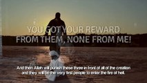 Showing Off Your Good Deeds ᴴᴰ ┇ #ShirkUndercover ┇ by Sheikh Dr. Yasir Qadhi ┇ TDR Production ┇[ ShazUK ] (Every Breath we take is a Breath Closer to Death)