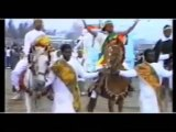 エチオピアアムハラ音楽