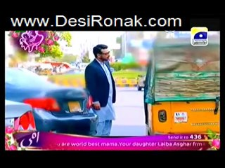 Mann Kay Moti - Episode 47 - May 11, 2014 - Part 4