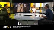 """VIDEO Abdellah Taïa : """"Beyrouth, un laboratoire d'idées pour le monde arabe"""""""