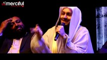 Up Close With Mufti Menk - MercifulServant | [ ShazUK ] (Every Breath we take is a Breath Closer to Death)