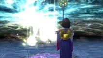FFX Final Fantasy 10 / X HD Remaster (PS3) English Walkthrough Part 48