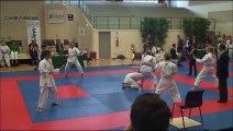 Champions de France de Tai-jitsu 2014