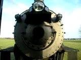 475 whistles for Esbenshade Crossing
