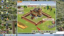 GoodGame Empire Triche - Bois illimités - Astuces GoodGame Empire