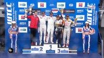 FIA WTCC - Races report - Slovakiaring