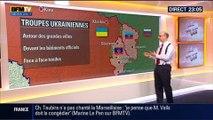 """Harold à la carte: Référendums dans l'est de l'Ukraine: le Donetsk et le Lougansk sont devenus des """"républiques"""" séparatistes - 11/05"""