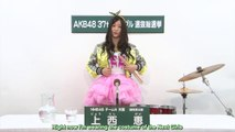 [TEPPEN] 37th Sousenkyo Appeal - Jonishi Kei