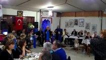 Körfez Akçay Sanat Merkezi Derneği Yemeği -08