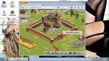 GoodGame Empire Triche - Ressources illimités - Astuce GoodGame Empire