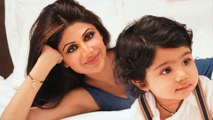 Shilpa Shetty Kundra Speaks About Her Son Viaan Raj Kundra - MotherDaySpecial