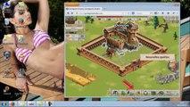 GoodGame Empire Astuces - Obtenir des Rubis gratuit - GoodGame Empire Triche