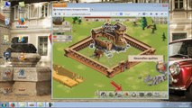 Triche GoodGame Empire - Ressources illimités - Astuces GoodGame Empire