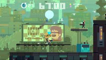 Super Time Force - Sloooowww Motion