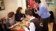 La Muse du Chai bar à vins bistrot terroir 75009 paris La madeleine