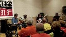 Béla Fleck and the Flecktones - WFPK Studios, Louisville, KY