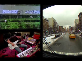 John Butler Trio - Livin' In The City (Official Video)