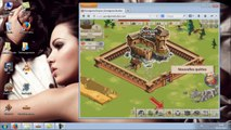 Astuce GoodGame Empire - Rubis gratuit illimité - GoodGame Empire Triche