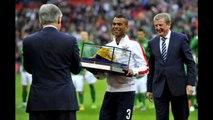 Ashley Cole retires from International Football