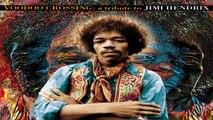 Jimi Hendrix  - Voodoo Crossing a Tribute to Jimi Hendrix