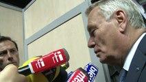 Européennes: J-M Ayrault invite les Français à voter Schulz