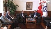 Türkiye ile İsrail Ticarette One Minute Demedi
