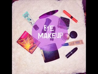 Easy makeup for college and work مكياج خفيف للجامعه و العمل