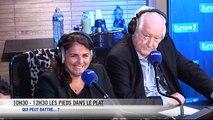 Qui peut battre Thomas Hervé : Nathalie ?
