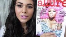 The Beauty Blogger Awards - Miranda Mendoza: Channeling the Soft Side of Nicki Minaj