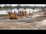 Scioto River update - Columbus Ohio
