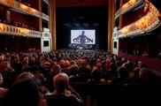 Bande annonce de la saison 2014 2015 de l'Odéon-Théâtre de l'Europe