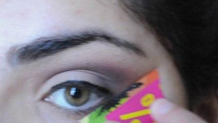 Lana Del Rey Makeup _ مكياج لانا دل ري