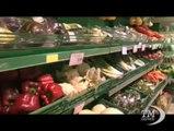 Alimenti contraffatti, Coldiretti, 71% italiani li teme. Lo afferma la Coldiretti