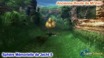 Final Fantasy X HD Remaster : Emplacement des 10 Sphères Mémorielles