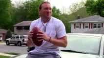 Diary of an NFL Draft Longshot: Draft Day