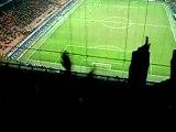 Joie Milan-Lille à San Siro