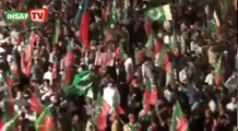 PTI Azam Swati speech at PTI Islamabad D-Chowk Jalsa (May 11, 2014)