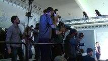 Julio Iglesias fan de Conchita Wurst