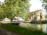 Du Puy en Velay à Santiago. Jour 15 - De Moissac à St Antoine de Pont d'Arratz.