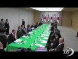 Giappone e Israele contro minaccia nucleare di Nordcorea e Iran. Il premier Netanyau a Tokyo, con Abe discute di Medio Oriente