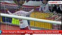 Fenerbahçe'nin İstediği İsmi Leverkusen Kapıyor