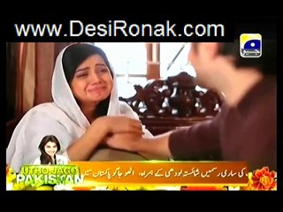 Meri Maa - Episode 143 - May 12, 2014 - Part 1