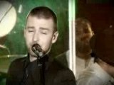 Justin Timberlake - Cry Me A River(Live)